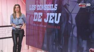 Amélie Bitoun dans un Jour aux Courses - 13/12/16 - 029