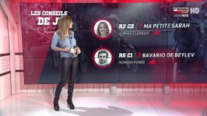 Amélie Bitoun dans un Jour aux Courses - 13/12/16 - 036