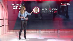 Amélie Bitoun dans un Jour aux Courses - 13/12/16 - 037