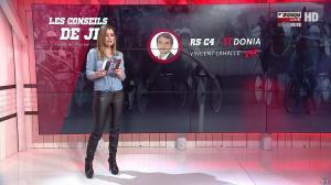Amélie Bitoun dans un Jour aux Courses - 13/12/16 - 038