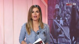 Amélie Bitoun dans un Jour aux Courses - 13/12/16 - 039