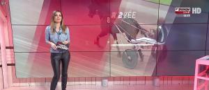 Amélie Bitoun dans un Jour aux Courses - 13/12/16 - 070