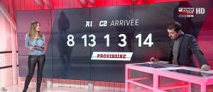 Amélie Bitoun dans un Jour aux Courses - 13/12/16 - 074