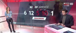 Amélie Bitoun dans un Jour aux Courses - 13/12/16 - 076
