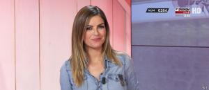 Amélie Bitoun dans un Jour aux Courses - 13/12/16 - 083