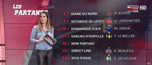 Amélie Bitoun dans un Jour aux Courses - 13/12/16 - 092