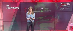 Amélie Bitoun dans un Jour aux Courses - 13/12/16 - 102