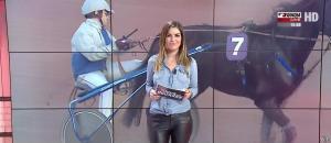 Amélie Bitoun dans un Jour aux Courses - 13/12/16 - 118