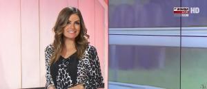 Amélie Bitoun dans Un Jour aux Courses - 19/10/16 - 04