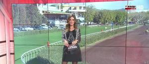Amélie Bitoun dans Un Jour aux Courses - 19/10/16 - 18