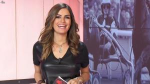 Amélie Bitoun dans Un Jour aux Courses - 22/11/16 - 03
