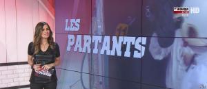 Amélie Bitoun dans Un Jour aux Courses - 22/11/16 - 06