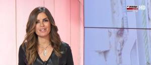 Amélie Bitoun dans Un Jour aux Courses - 22/11/16 - 07