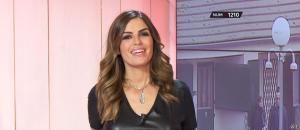 Amélie Bitoun dans un Jour aux Courses - 22/11/16 - 14