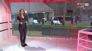Amélie Bitoun dans un Jour aux Courses - 22/11/16 - 16