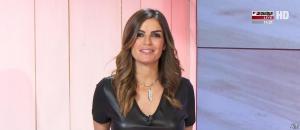 Amélie Bitoun dans un Jour aux Courses - 22/11/16 - 17
