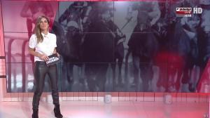 Amélie Bitoun dans un Jour aux Courses - 25/10/16 - 01