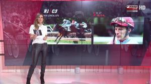 Amélie Bitoun dans Un Jour aux Courses - 25/10/16 - 03