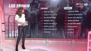 Amélie Bitoun dans Un Jour aux Courses - 25/10/16 - 06