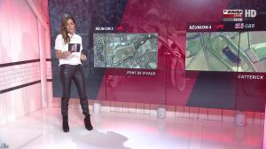 Amélie Bitoun dans Un Jour aux Courses - 25/10/16 - 08