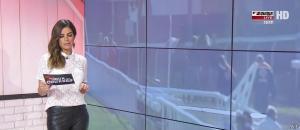 Amélie Bitoun dans un Jour aux Courses - 25/10/16 - 35