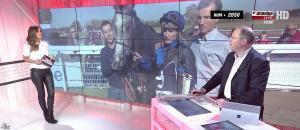 Amélie Bitoun dans un Jour aux Courses - 25/10/16 - 43