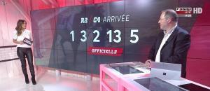 Amélie Bitoun dans un Jour aux Courses - 25/10/16 - 54