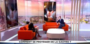 Anne Chloé Bottet dans LCI et Vous - 24/10/16 - 04