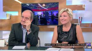 Anne-Elisabeth Lemoine dans C à Vous - 23/11/16 - 03