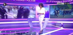 Audrey Pulvar dans On Ne Va pas Se Mentir - 04/05/16 - 02