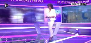 Audrey Pulvar dans On Ne Va pas Se Mentir - 04/05/16 - 03