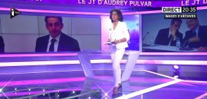 Audrey Pulvar dans On Ne Va pas Se Mentir - 04/05/16 - 06