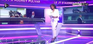 Audrey Pulvar dans On Ne Va pas Se Mentir - 04/05/16 - 07