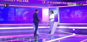 Audrey Pulvar dans On Ne Va pas Se Mentir - 04/05/16 - 08