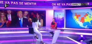 Audrey Pulvar dans On Ne Va pas Se Mentir - 04/05/16 - 11