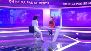 Audrey Pulvar dans On Ne Va pas Se Mentir - 04/05/16 - 14