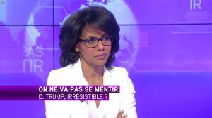 Audrey Pulvar dans On Ne Va pas Se Mentir - 04/05/16 - 16