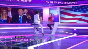 Audrey Pulvar dans On Ne Va pas Se Mentir - 04/05/16 - 23