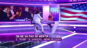 Audrey Pulvar dans On Ne Va pas Se Mentir - 04/05/16 - 24