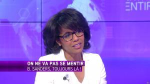 Audrey Pulvar dans On Ne Va pas Se Mentir - 04/05/16 - 29