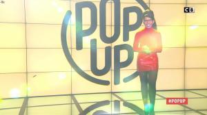 Audrey Pulvar dans Popup - 03/12/16 - 01