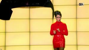 Audrey Pulvar dans Popup - 03/12/16 - 05