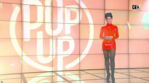 Audrey Pulvar dans Popup - 03/12/16 - 09