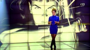 Audrey Pulvar dans Popup - 05/11/16 - 03