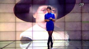 Audrey Pulvar dans Popup - 05/11/16 - 07