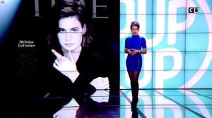 Audrey Pulvar dans Popup - 05/11/16 - 11