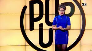 Audrey Pulvar dans Popup - 05/11/16 - 14