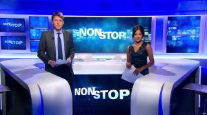 Aurélie Casse dans Non Stop - 01/11/16 - 01