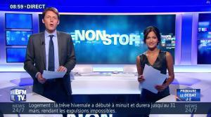 Aurélie Casse dans Non Stop - 01/11/16 - 03