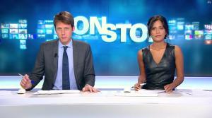 Aurélie Casse dans Non Stop - 01/11/16 - 08